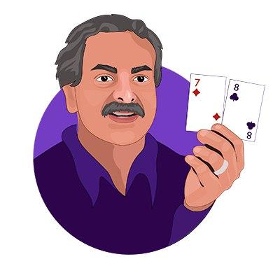 Antonio Matias - editor-chefe do CasinoReal
